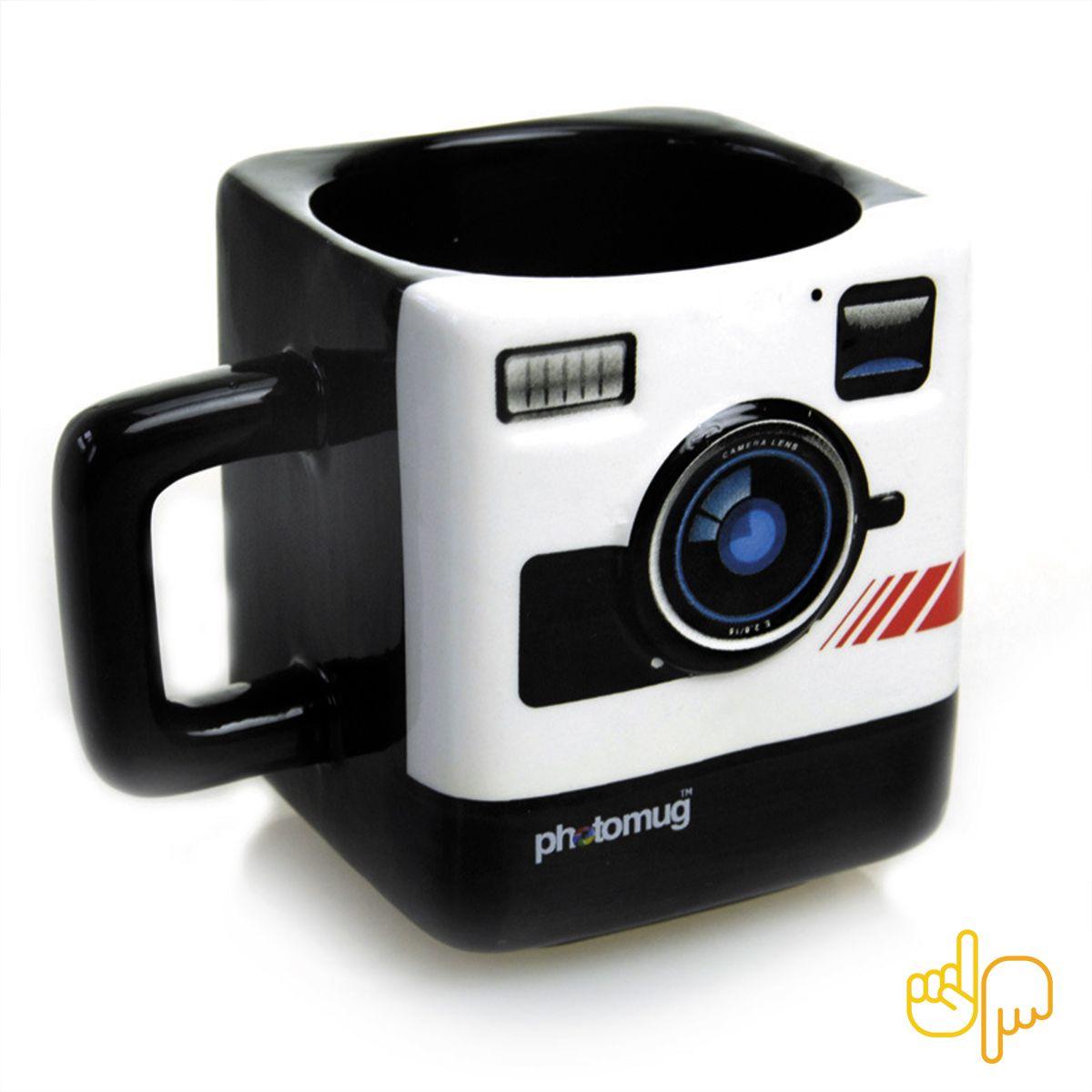 Caneca PhotoMug 3D