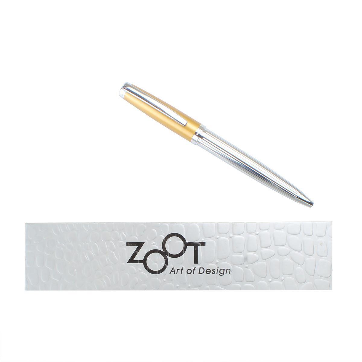 Caneta Esferográfica Zoot Ambition Dourado ZP11450O