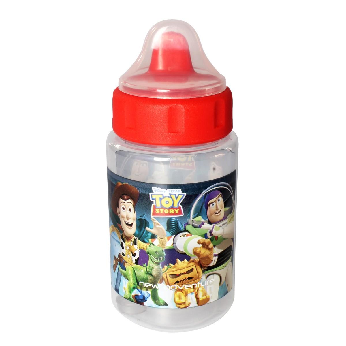 Copo C/ Redutor De Pingos + Tampa Toy Story New Adventure BabyGo