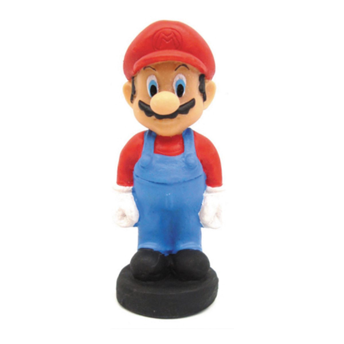 Kit Colecionável  Mario Bross e Luigi