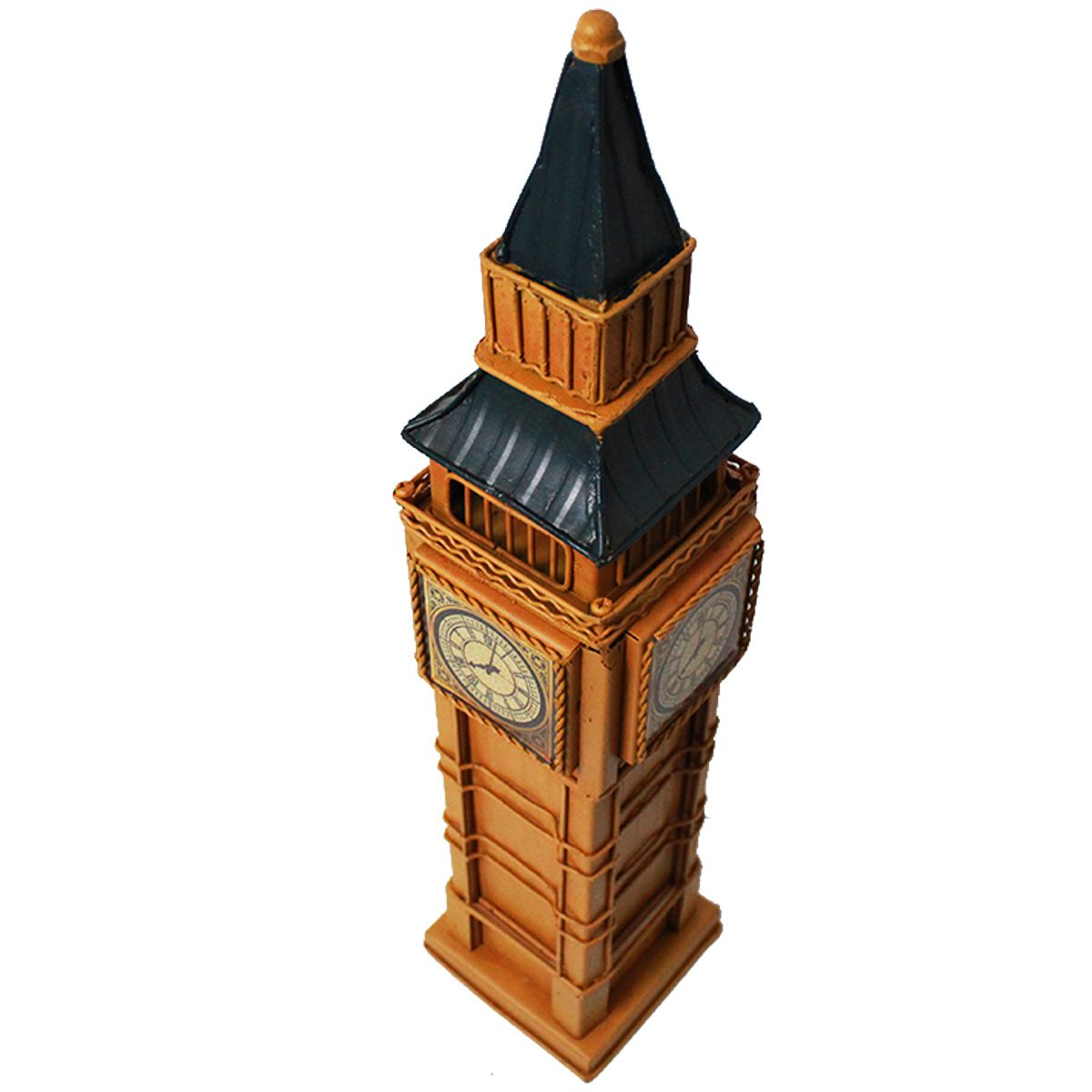 Miniatura de Metal - Torre do Relógio Big Ben 1859