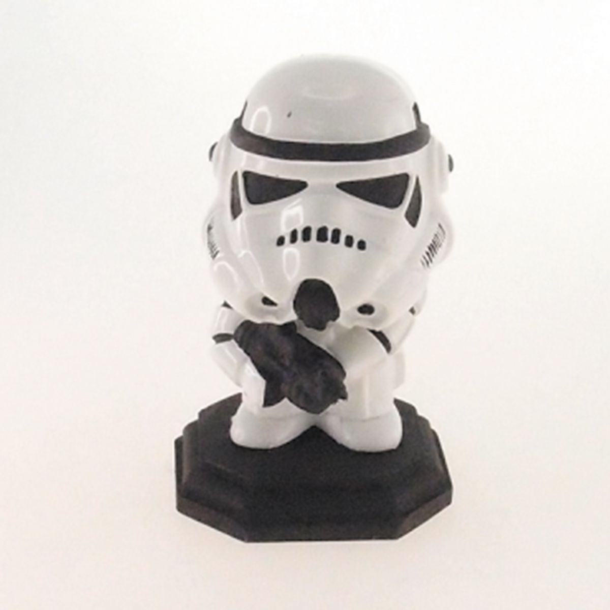 Pop Flametrooper Star Wars Branco