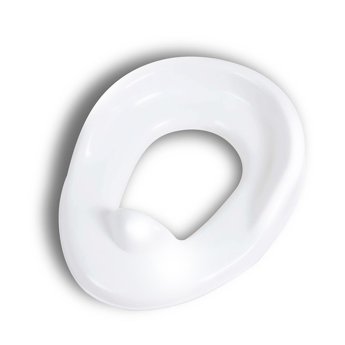 Redutor Sanitário Universal Branco BabyGo Premium