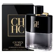 CH Men Privé Carolina Herrera Eau de Toilette - Perfume Masculino 100 ml