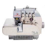 Máquina de Costura Industrial Overlock  Ponto Cadeia 321C-241M-24 Singer