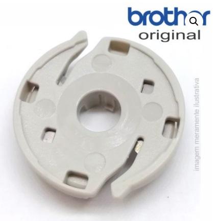 Base Enchedor De Bobina Brother Bp Cod Xc7912051 F33