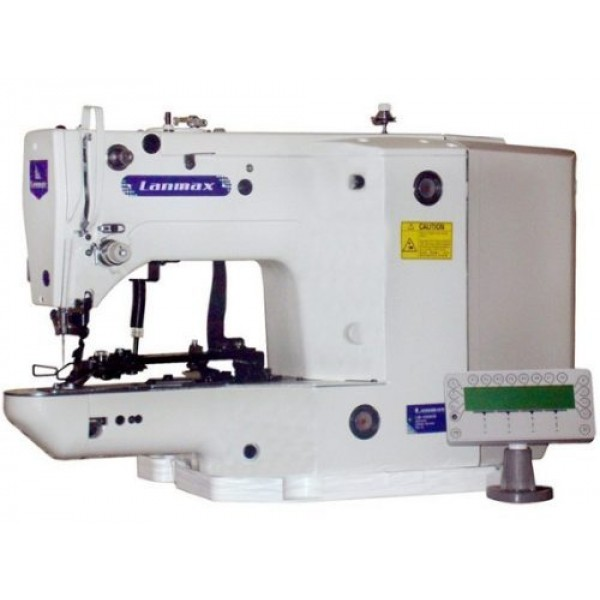 Botoneira Eletrônica Lanmax LM-9300HS