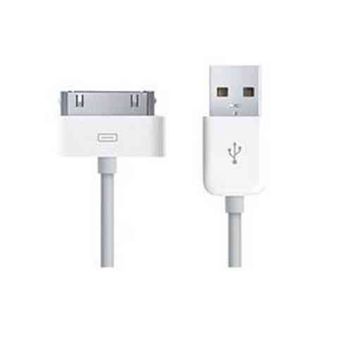 Cabo Usb Lightning Apple 4G/4S