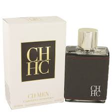 Carolina Herrera Perfume Masculino CH Men 100 ml