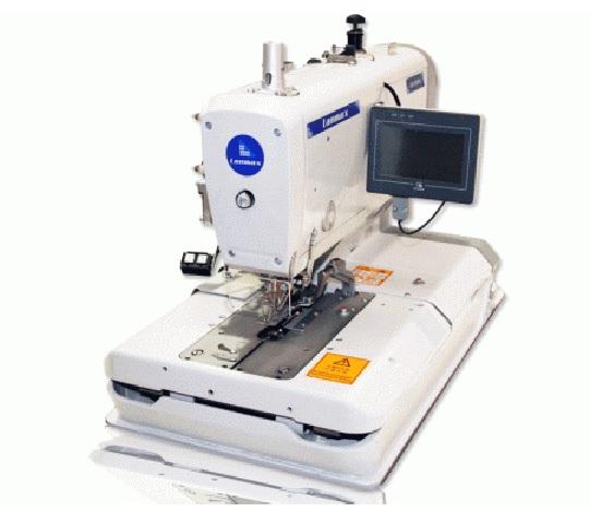 Caseadeira de Olho Eletrônica Lanmax LM-9500-HJ-AUT