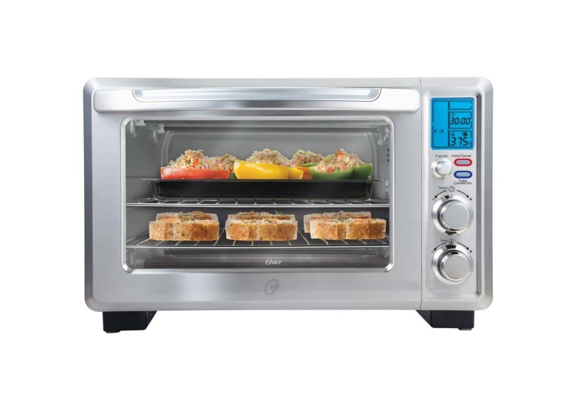 Forno Elétrico Oster Gourmet 22L