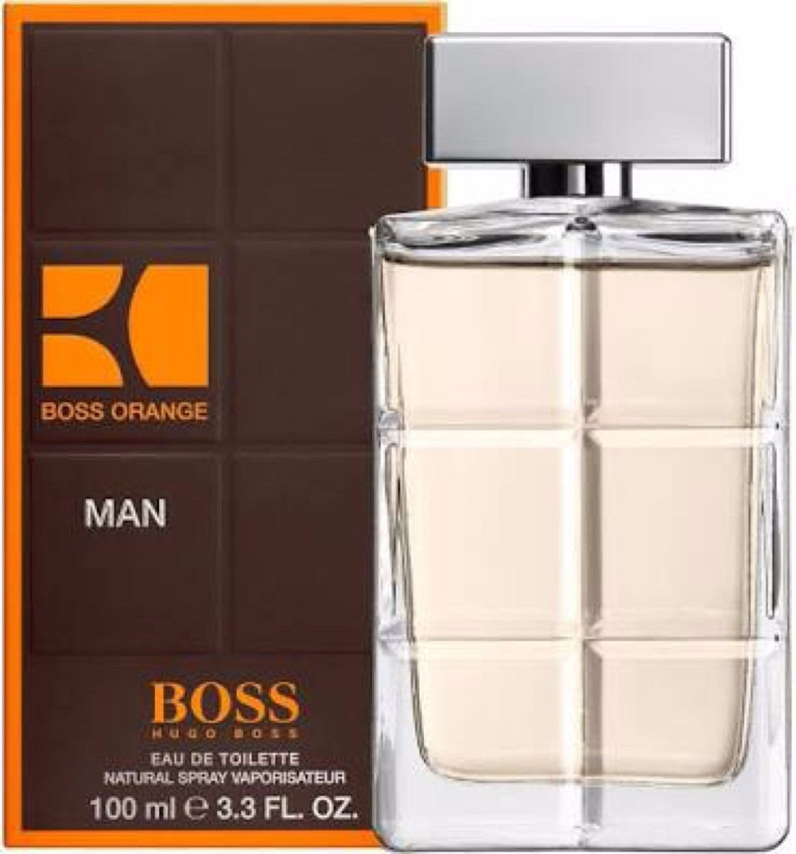 Hugo Boss Orange Perfume for Men