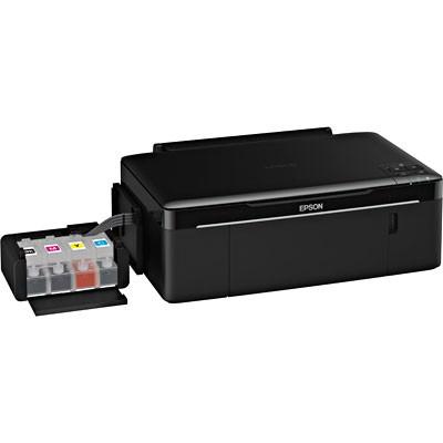 Impressora Multifuncional Epson L395 EcoTank Wi-Fi