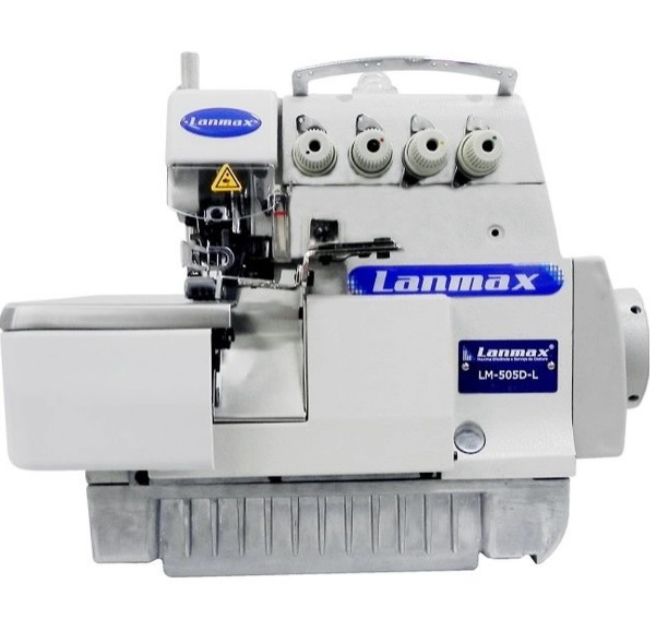 Interlock Direct Drive Bitola Larga Lanmax LM-505D-L