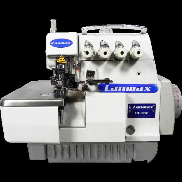 Interlock Direct Drive Lanmax LM-505D