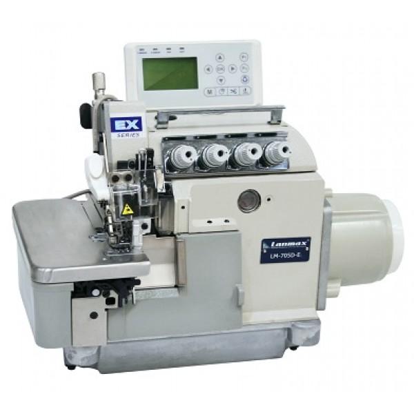 Interlock Eletrônica Lanmax LM-705D-E