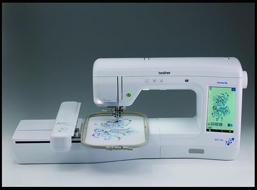 Maquina de Bordar Brother BP 2150l