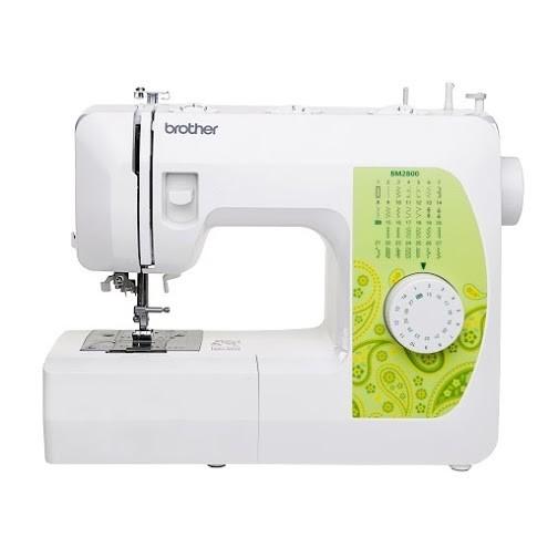 Máquina de Costura Doméstica BROTHER BM2800V 220V
