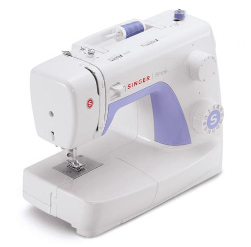 Máquina de Costura Doméstica SINGER 3232
