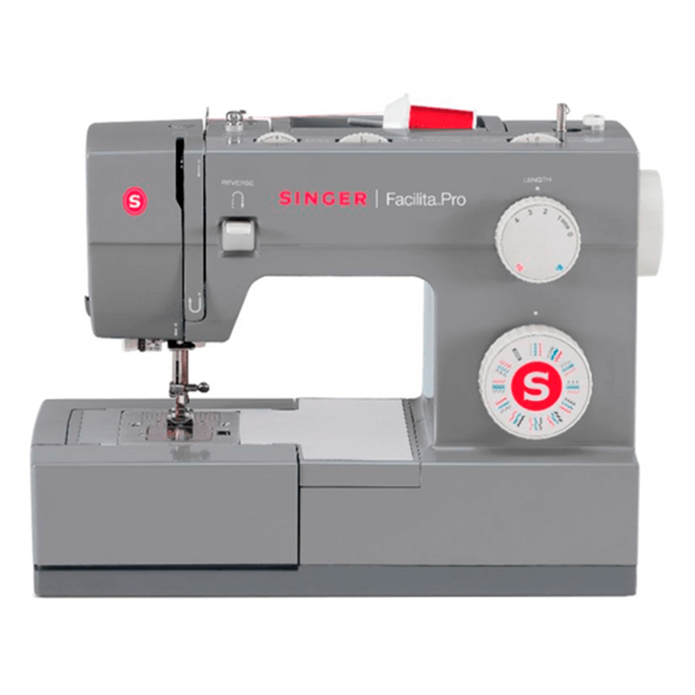 Máquina de Costura Doméstica Singer Facilita Pro 4432 220v