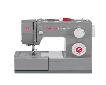 Máquina de Costura Doméstica SINGER FACILITA PRO 4432 - 220V