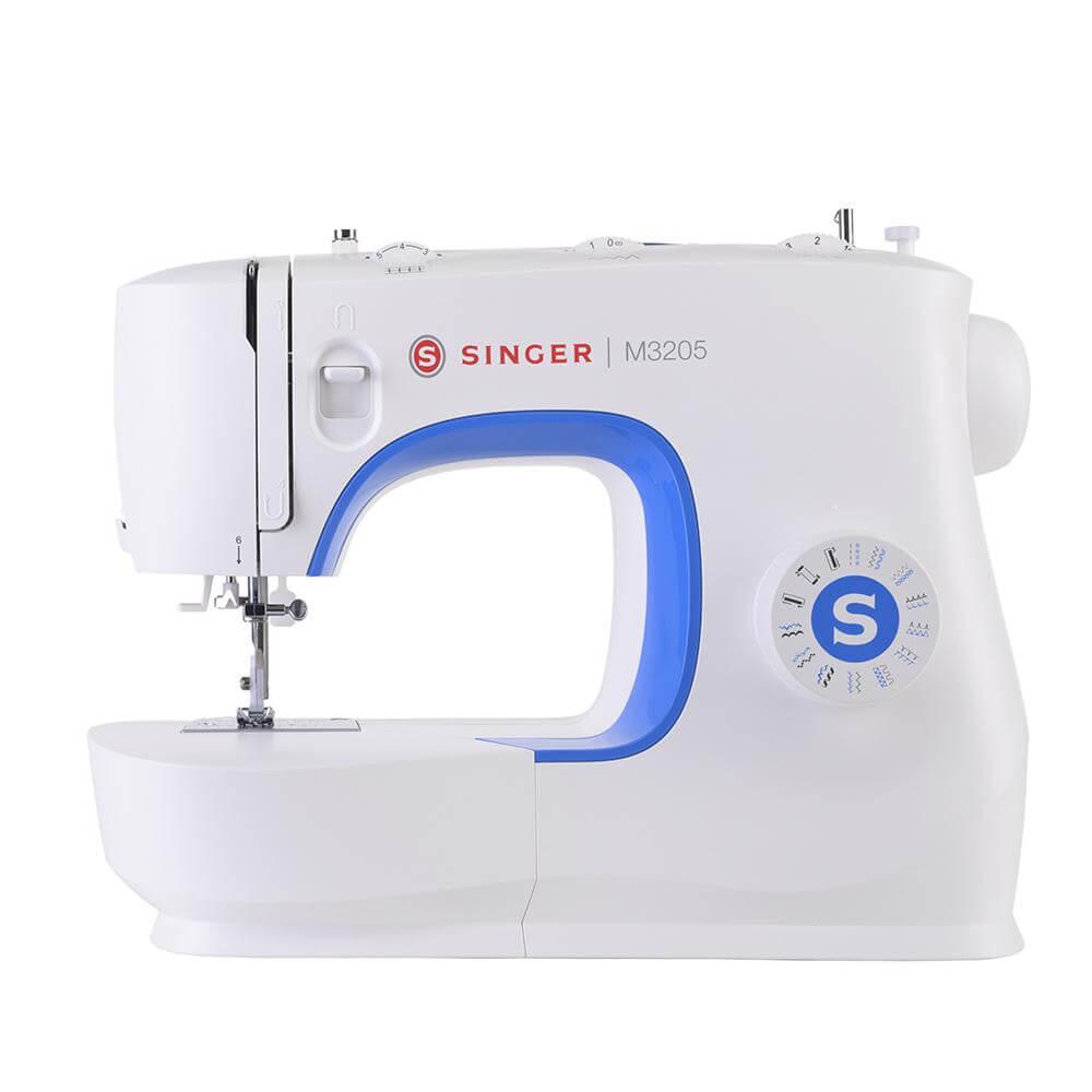 Máquina de Costura Doméstica Singer M3205 220v