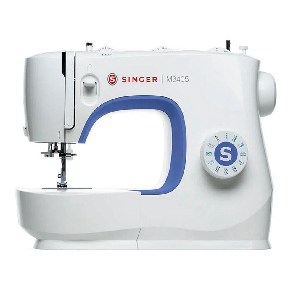 Máquina de Costura Doméstica Singer M3405 220v