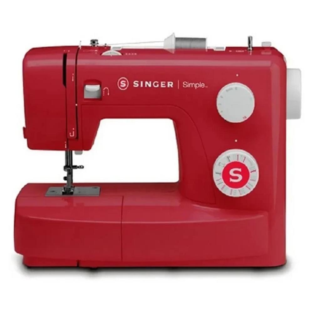 Máquina de Costura Doméstica SINGER Simple 3223