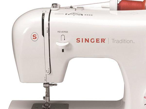 Máquina de Costura Doméstica Singer Tradition 2250 220v