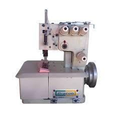 Máquina de Costura Galoneira Portatil BC2600-3P Bracob