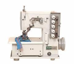 Máquina de Costura Industrial Galoneira BC-4000 Bracob