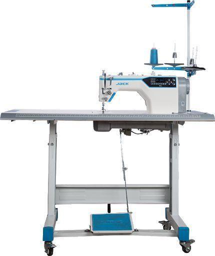 Maquina de Costura Industrial Jack A4e