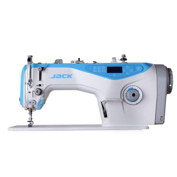 Maquina de Costura Industrial Reta A4M 220V