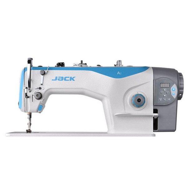 Maquina de Costura Industrial Reta Jack A2