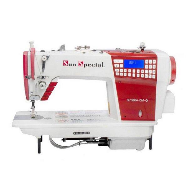 Maquina de Costura Industrial Sun Special SS1968A