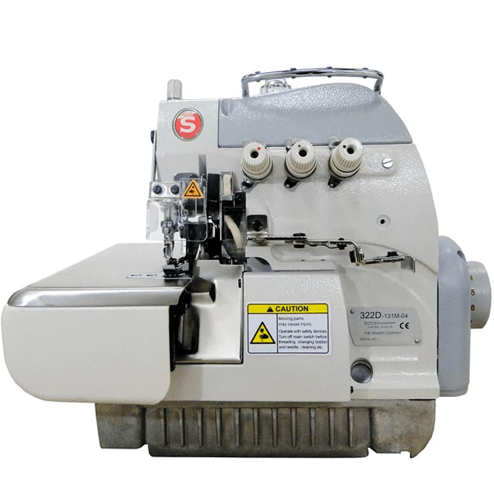 Máquina de Costura Interlock SINGER 351G251M