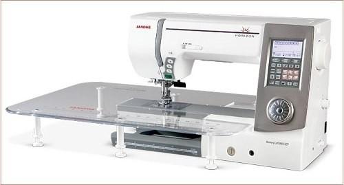 Máquina de Costura  MC8900QCP Janome