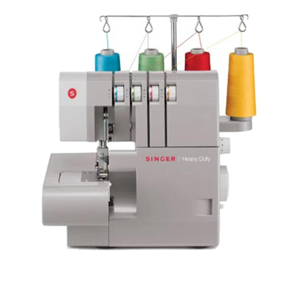 Máquina de Costura Overlock SINGER 14HD854 220V