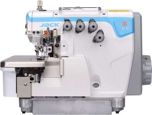 Máquina de Costura Ponto Cadeia JACK E4