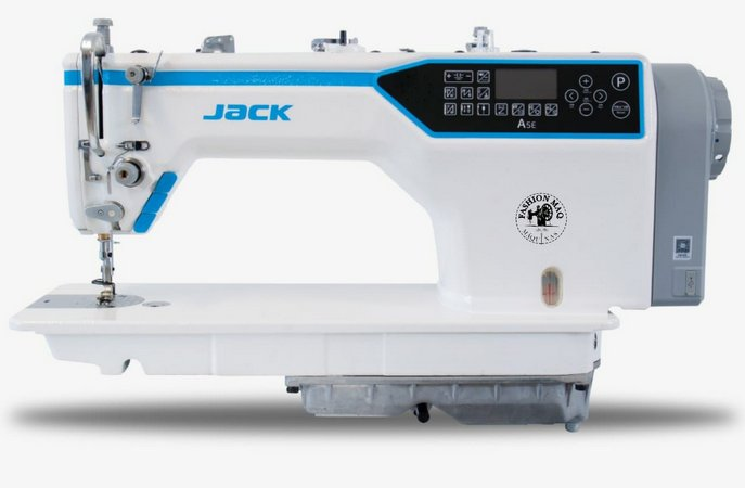 Máquina de Costura Reta JACK  A5e