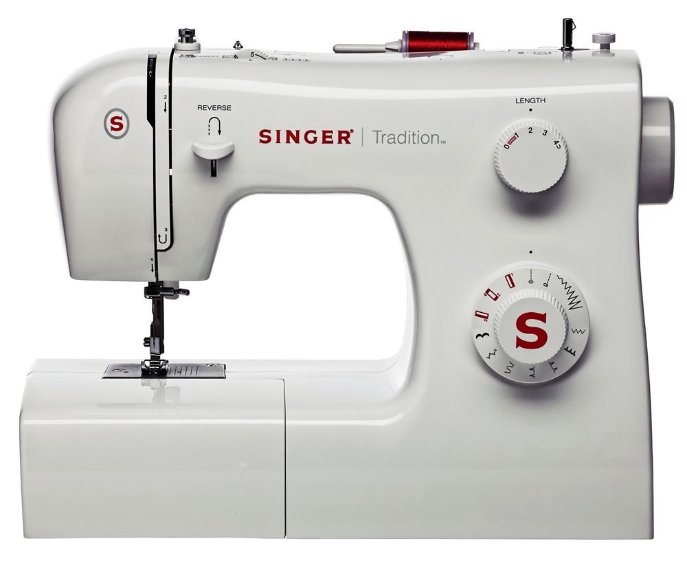 Máquina de Costura Doméstica Tradition 2250 Singer