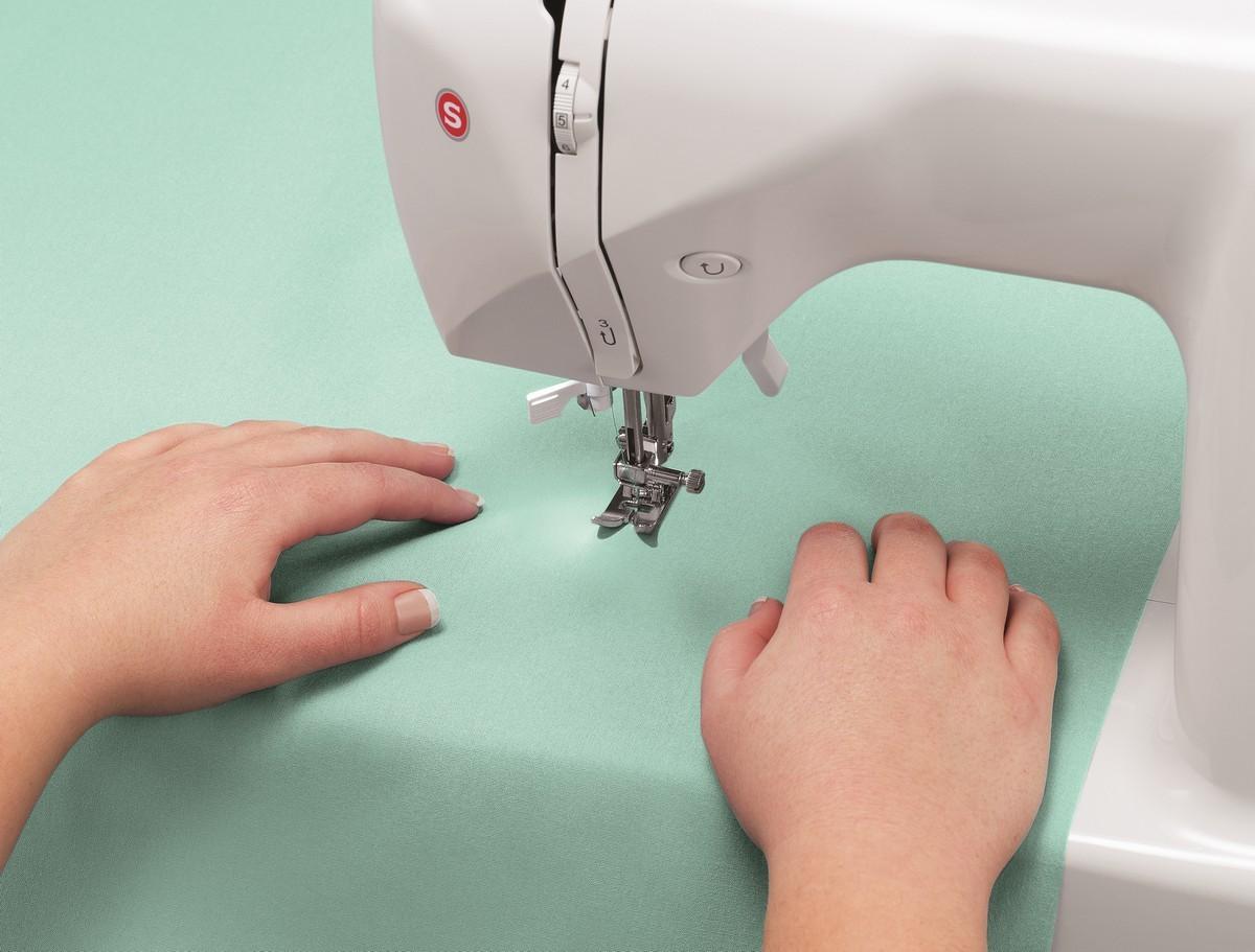 Máquina de Costura Singer Starlet 56 Pontos 6660