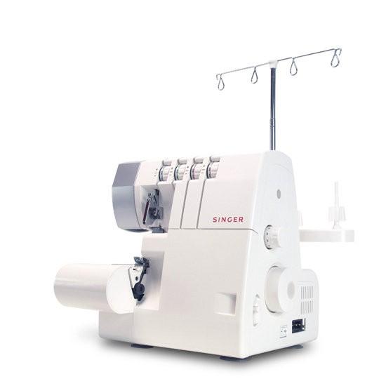Máquina de Costura Ultralock 14SH754 Singer