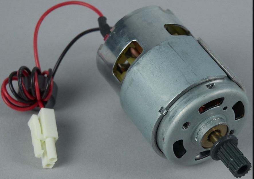 Motor Principal Brother Pr (Exceto Pr1000) Cod Xg8451001 F31