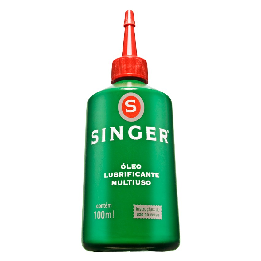 Óleo Singer 100ml