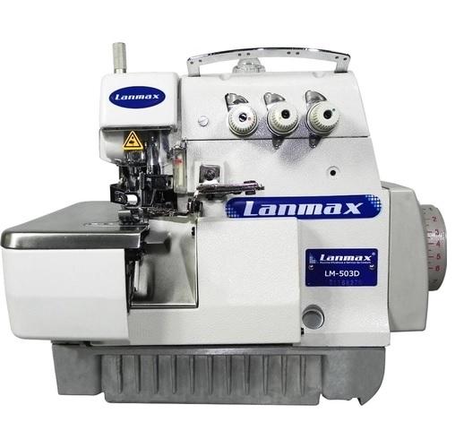 Overlock Direct Drive Lanmax LM-503D