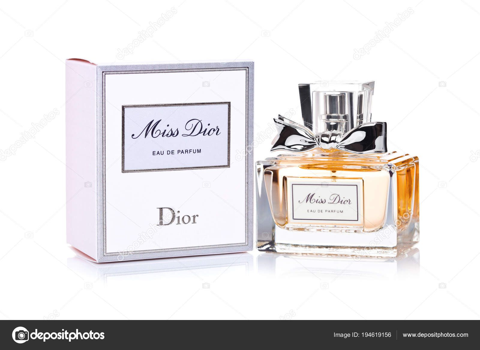 Perfume feminino Miss Dior Eau de Parfum