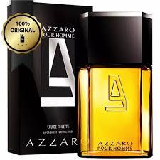 Perfume Pour Homme 200ml