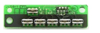 Sensor Do Quadro (Frame) Brother Bp2100 Cod Xf2741001 F13