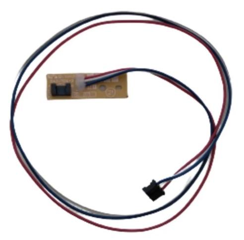 Sensor Quebra De Linha Brother Pe770 Cod Xd0380051 F5
